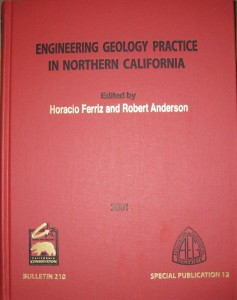 Eng Geol Practice Nor Cal