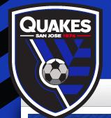 SJ Quakes