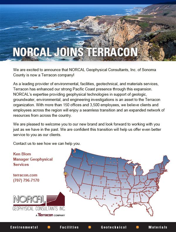 NORCAL Terracon