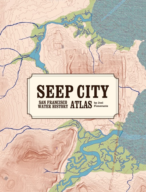 Seep City Atlas