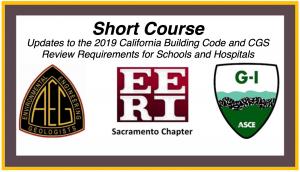 Building Code Short Course 2019